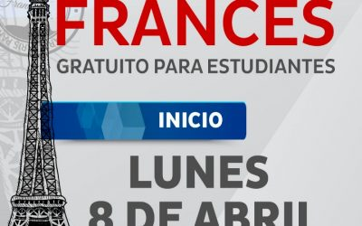 #Curso de FRANCES