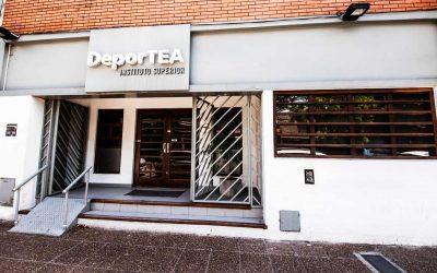 DeporTEA CONTINÚA CON EL DICTADO DE CLASES DE MANERA VIRTUAL