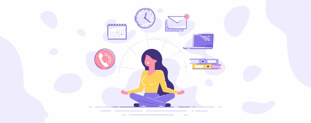 Herramientas para manejar el stress y la ansiedad
